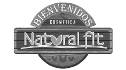 logo de Cosmetica Natural Fit