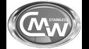 logo de CMW Stainless