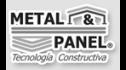 logo de Metal & Panel