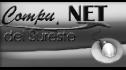 logo de Compu Net del Sureste