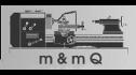 logo de Maquinaria y Manufactura Quintero