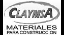 logo de Claymsa Materiales para Construccion