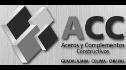logo de Aceros y Complementos Constructivos
