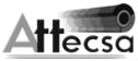 logo de Alta Tecnologia en Tubos de Carton