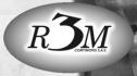 logo de R3M Cortinovis S.A.S.