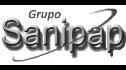 logo de Sanipap de Mexico