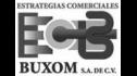 logo de Estrategias Comerciales Buxom