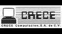 logo de Crece Computacion