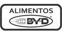 logo de Alimentos Byd