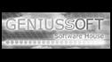 logo de Genius Soft