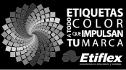 logo de Etiflex