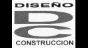 logo de Diseno y Construccion DC