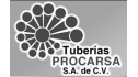 logo de Tuberias Procarsa