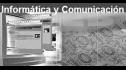 logo de Informatica y Comunicacion