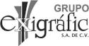 logo de Exigrafic