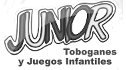 logo de Junior Toboganes Y Juegos Infantiles