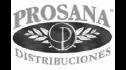 logo de Prosana Distribuciones