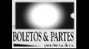 logo de Boletos & Partes para Cine