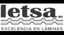 logo de Laminas Economicas Transparentes