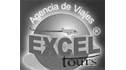 logo de Exceltours Agencia de Viajes