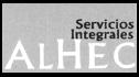 logo de Servicios Integrales Alhec