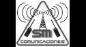 logo de SM Comunicaciones