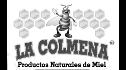 logo de La Colmena