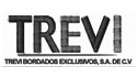 logo de Trevi Bordados Exclusivos