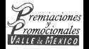 logo de Premiaciones y Promocionales Valle de Mexico