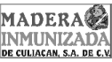 logo de Madera Inmunizada de Culiacan