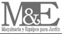 logo de Maquinaria y Equipos para Jardin