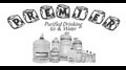 logo de Hielo y Agua Purificada Premier
