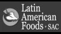 logo de Latin American Foods S.A.C.