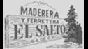 logo de Maderera y Ferretera el Salto