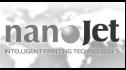 Logotipo de Nanojet