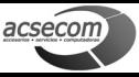 logo de Acsecom de Mexicali