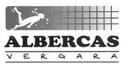 logo de Albercas Vergara