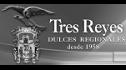logo de Dulces Regionales Tres Reyes