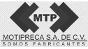 Logotipo de Motipreca
