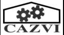 logo de Corporativo Industrial Cazvi S.a. De C.v.