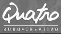 logo de Quatro Buro Creativo