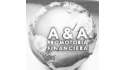 Logotipo de A & A Promotoria Financiera