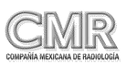 logo de Compania Mexicana de Radiologia CGR