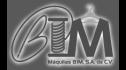 logo de Maquilas Bim