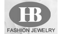 logo de HB Fashion Jewelry Co.