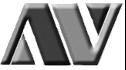 logo de Acrilicos Victoria