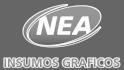logo de Nea Insumos Graficos