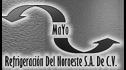 logo de Refrigeracion del Noroeste