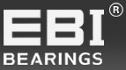 logo de EBI Bearings (Ningbo) Co.