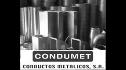 logo de Conductos Metalicos